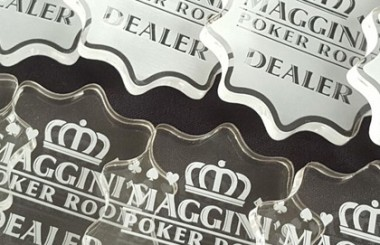 Maggini's Poker Room – Chicago