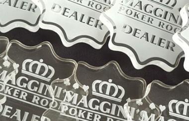 Maggini's Poker Room – Chicago