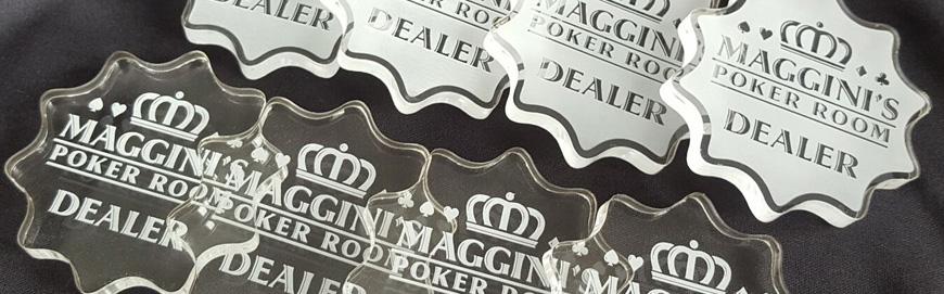 Maggini's Poker Room à Chicago